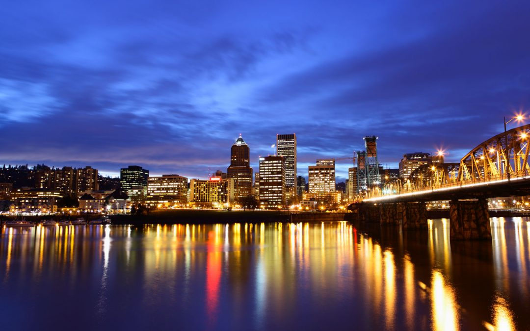 Providing Legal News and Resources for Portland, Oregon