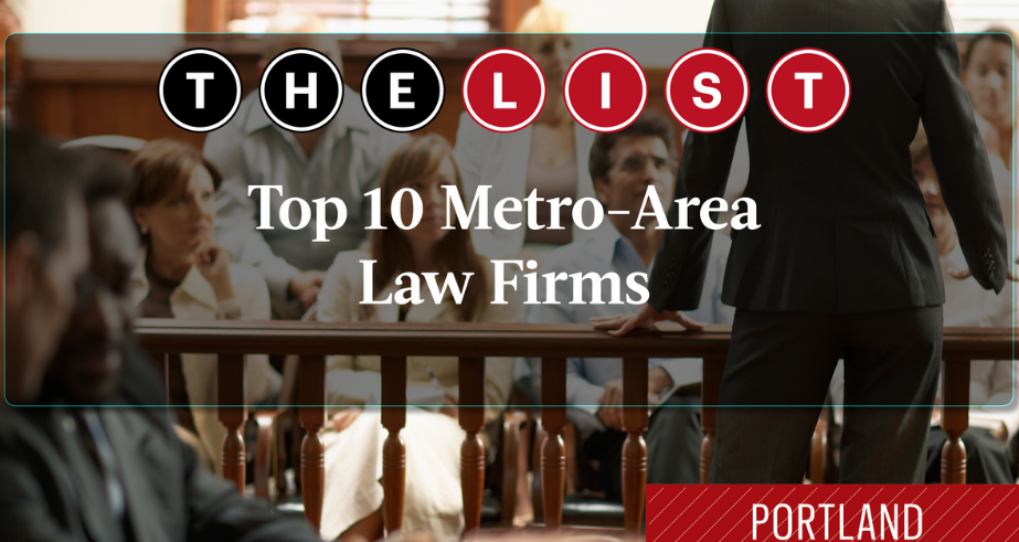Best Law Firms in Portland According to US News