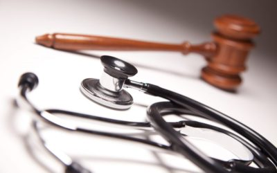 Areas of Practice: Medical Malpractice Law